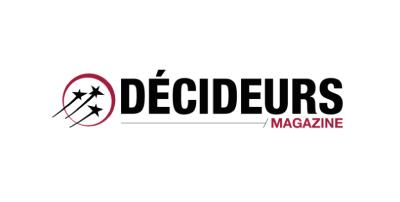 DECIDEURS MAGAZINE du 30 Septembre 2020