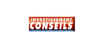 INVESTISSEMENT CONSEILS de Juin 2020