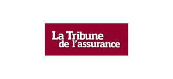 LA TRIBUNE DE L'ASSURANCE du 8 avril 2020 – CGPC lance CGPC Assurances pour les courtiers et mandataires