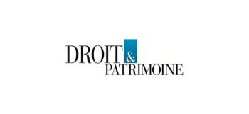 DROIT & PATRIMOINE HEBDO du 27 avril – Lancement de CGPC Assurances